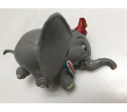 FIGURINE DISNEY JIM DUMBO L'ELEPHANT