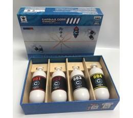 BANPRESTO DRAGON BALL Summer Gift Set – Capsule Co.'s Capsule Set
