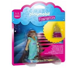 BOITE NEUVE Playmobil 6884 - Fashion Girl - Tenue de soirée