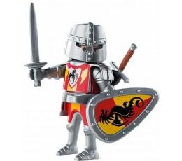 BOITE NEUVE Playmobil 9076 - Playmo Friends Le chevalier Dragon