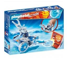 BOITE NEUVE Playmobil 6820 - LE BANDIT MASQUE COWBOY FAR WEST