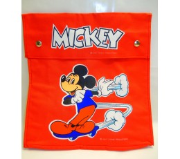 SAC A DOS DISNEY PRODUCTIONS MICKEY