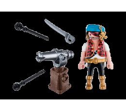 Playmobil 5478 - Canonnier des Pirates