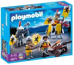 Playmobil 4871 Les Chevaliers du Lion