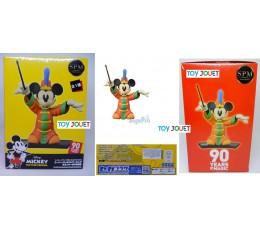 SEGA OFFICIEL Disney- FIGURINE DE MICKEY FANTASIA 90th Anniversary